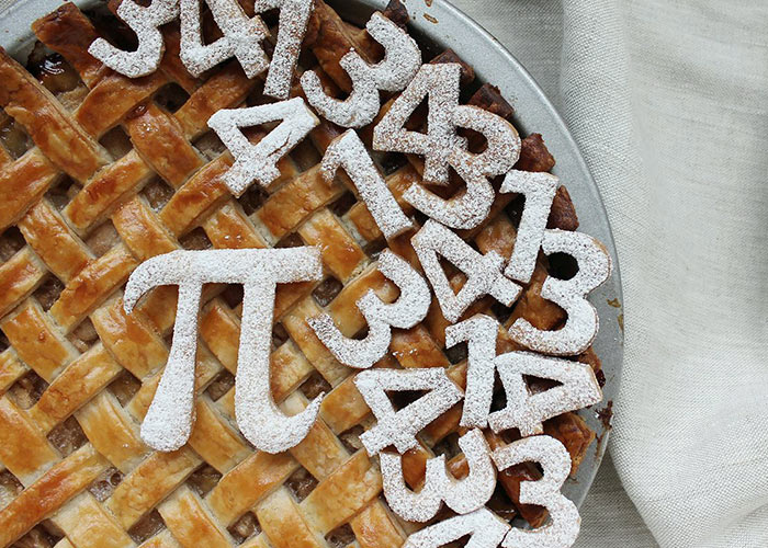 Limited Time Only Promos: Pi Day is March 14